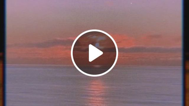 Feel - Video & GIFs   sky gif, lots of people, aesthetic, cute gif, tik tok, sunsets, editor, collaboration, scene
