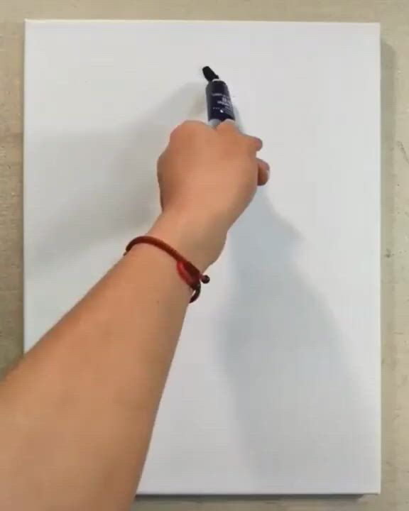 Amazing oil painting tutorial - Video & GIFs | nature art painting,diy art painting,diy canvas art painting,art painting tools,canvas painting tutorials,painting techniques,easy canvas art,easy art,simple art,cool art drawings,art sketches,drawing art