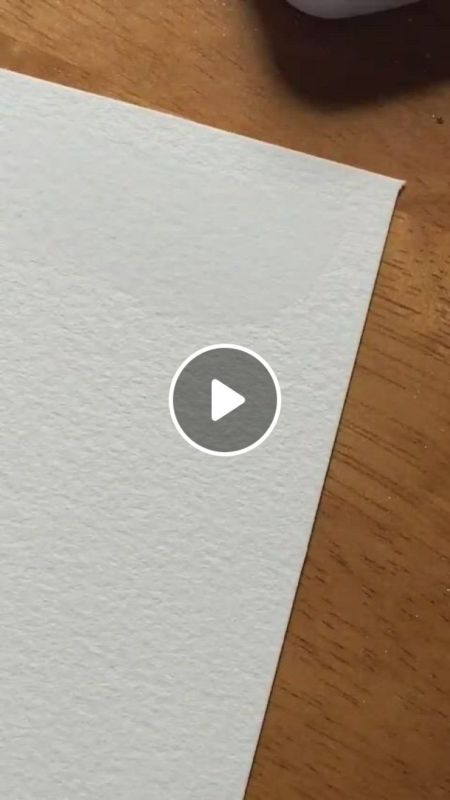 Glowing Watercolor Night Sky Painting - Video & GIFs   watercolor paintings, diy canvas art painting, diy art painting, watercolor paintings for beginners, watercolor portraits, watercolor techniques, canvas painting quotes, canvas painting tutorials, small canvas art, diy canvas art, girly drawings, art drawings sketches