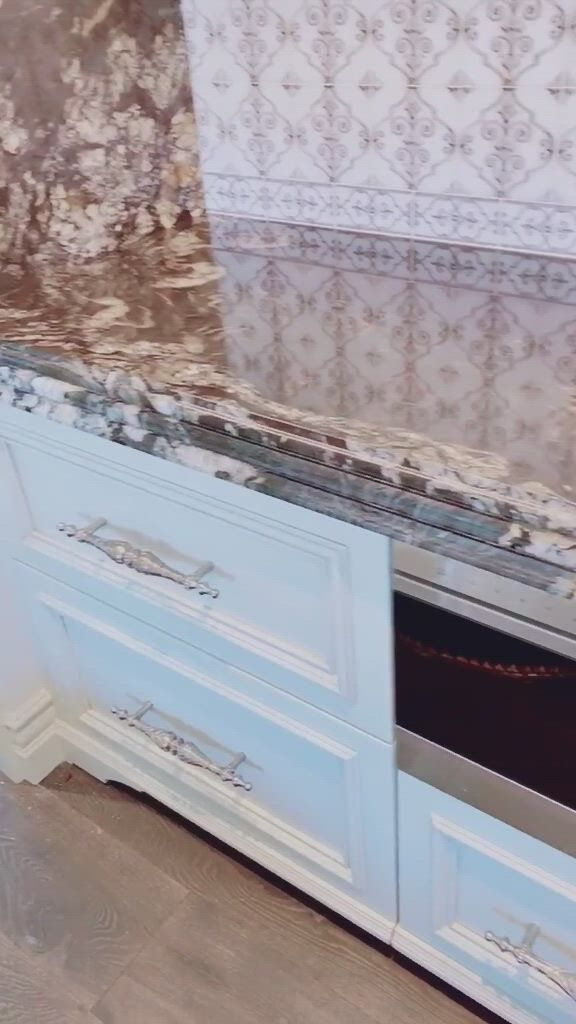 Kitchen tour details - Video & GIFs | kitchen furnishings,small space bedroom,dream house decor,kitchen decor,kitchen design,apartment projects,81,cute comfy outfits,stunning view,modern industrial,beautiful kitchens,blessing