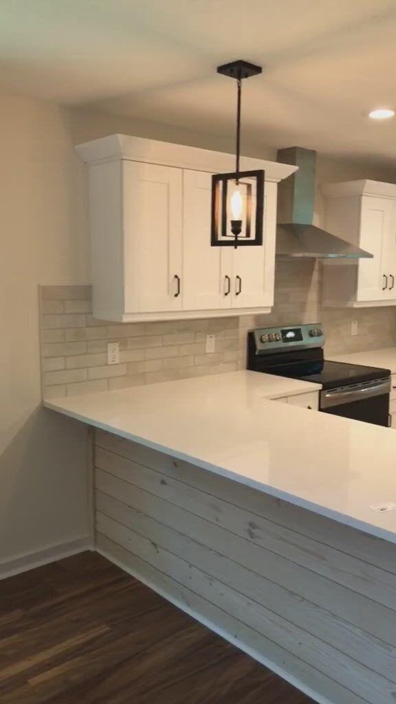 Kitchen vibes - Video & GIFs   modern kitchen design,small house interior,small house interior design