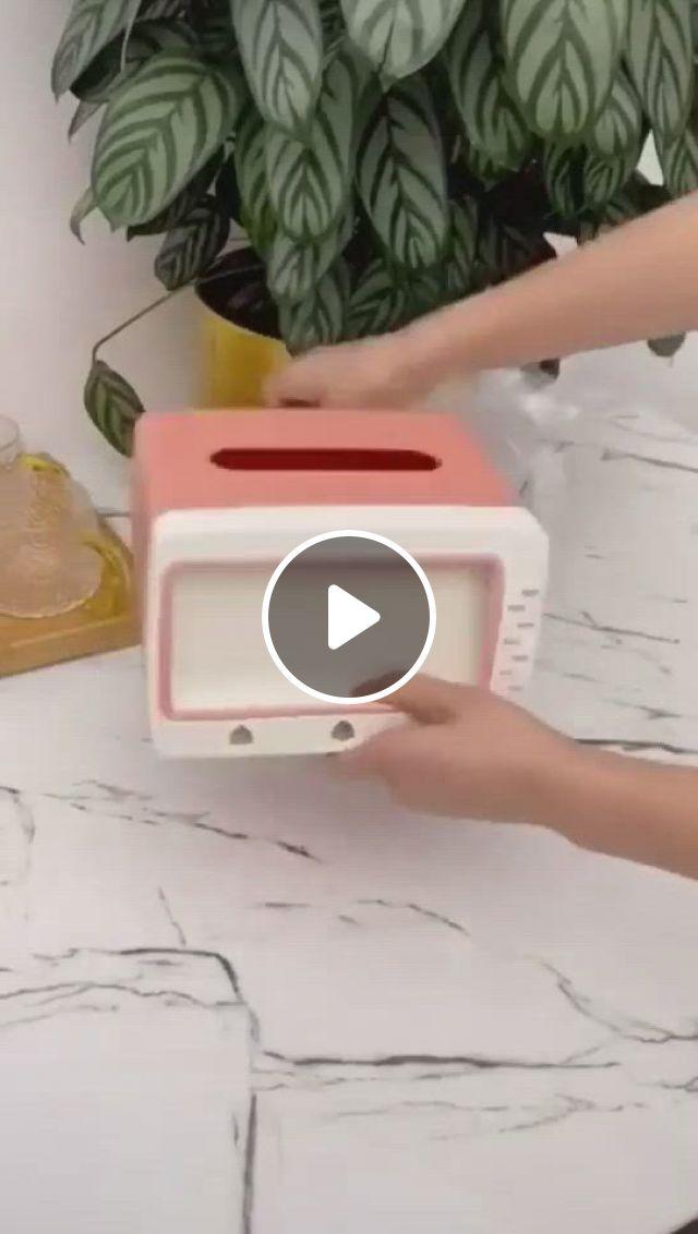 Tv Phone, Life Hacks - Video & GIFs   decoracao da casa artesanal, invencoes legais, organizacao da casa de banho