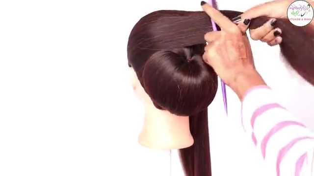 Hairstyle simple hairstyles clutcher hairstyle