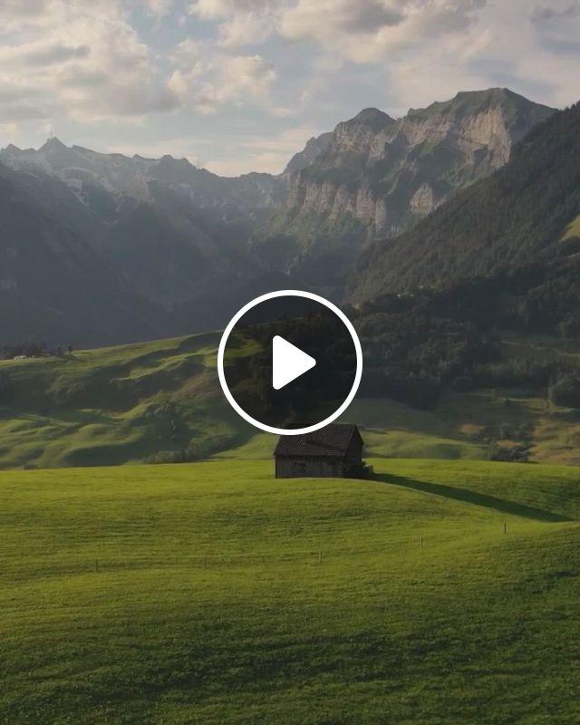 Switzerland Schweiz Best Places And Hikes Europe Travel - Video & GIFs   urlaub, schweiz, heilige nacht, beautiful places to visit, cool places to visit, places to travel, places to go, beautiful world, cool landscapes, beautiful landscapes