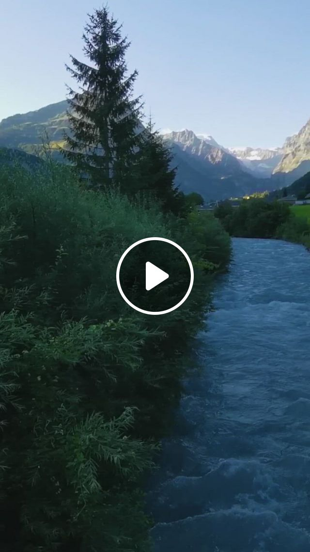 Travel Journal Switzerland Schweiz Places To Visit - Video & GIFs | beautiful nature scenes, beautiful places nature, nature aesthetic, travel aesthetic, beautiful places to travel, beautiful landscapes, nature, nature gif