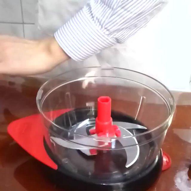 Multifunction Kitchen Manual Food Processor