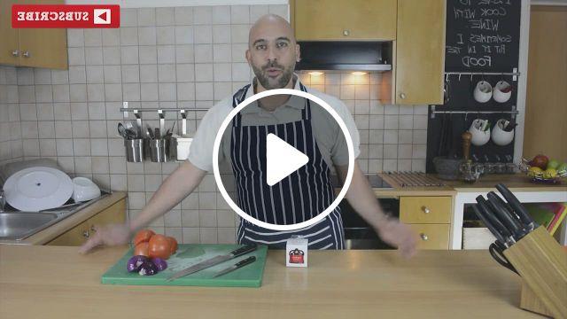 Knife Sharpener Pro Tested Review And Giveaway - Video & GIFs | knife sharpening, sharpener, best knife sharpener