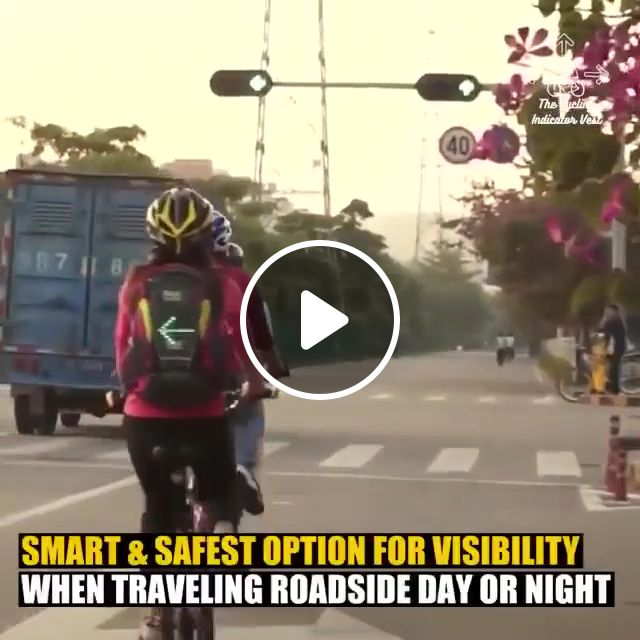 Cycling Indicator Vest, sports outdoors, outdoor recreation, cycling, accessories, lights reflectors, reflectors, tool accessories, cycling with cycling indicator vest, cycling lovers, led bicycle safety vest, direction signals