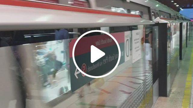Singapore Beautiful Places - Video & GIFs | fotografi, singapore travel, travel around, transportation, earth, train, nature, naturaleza, the great outdoors