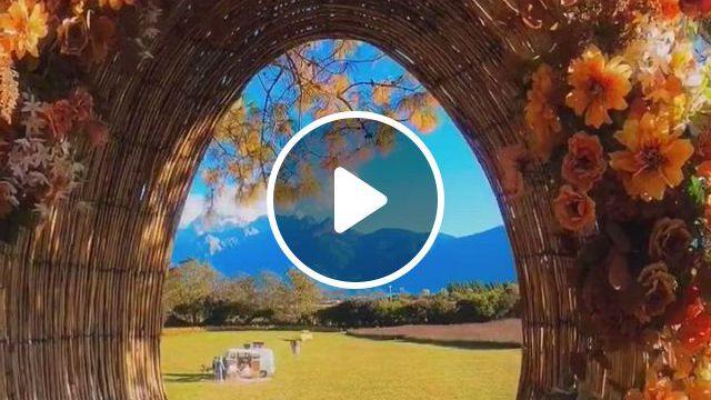 Tour Lijiang China - Video & GIFs   beautiful nature scenes, beautiful places nature, beautiful gif, beautiful places to travel, cool places to visit, beautiful world, best places to vacation, vacation spots