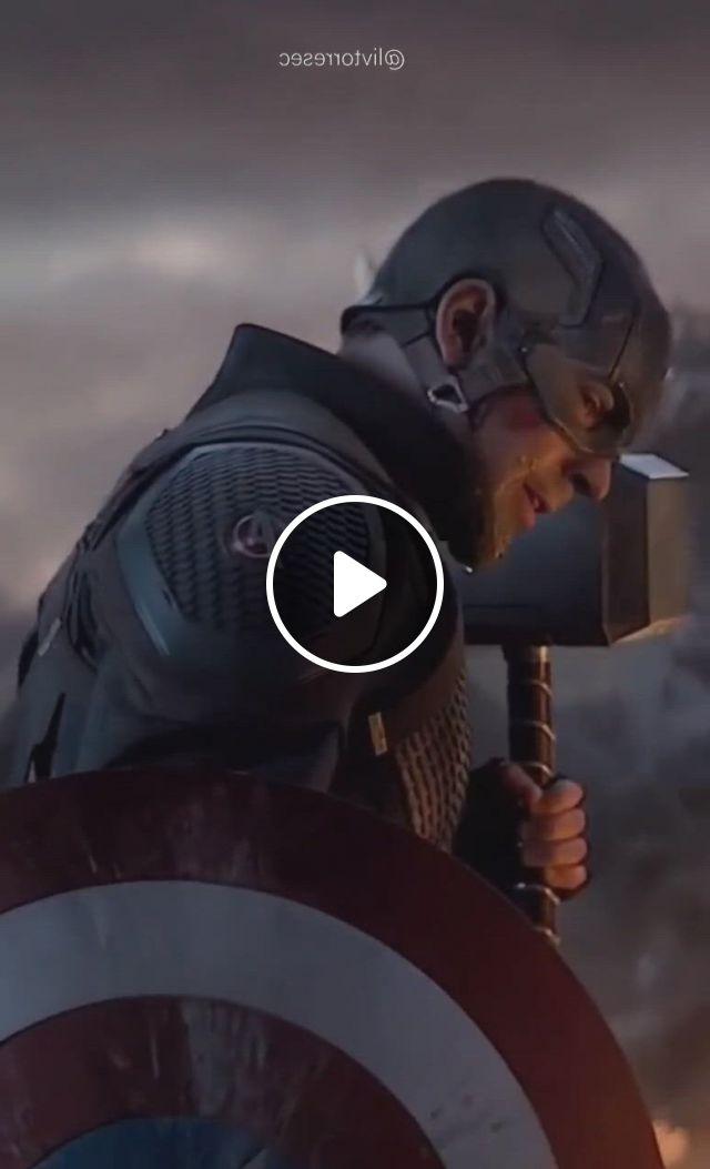 Live Wallpaper Capitan America Marvel Chris Evans - Video & GIFs | chris evans, marvel, superhero
