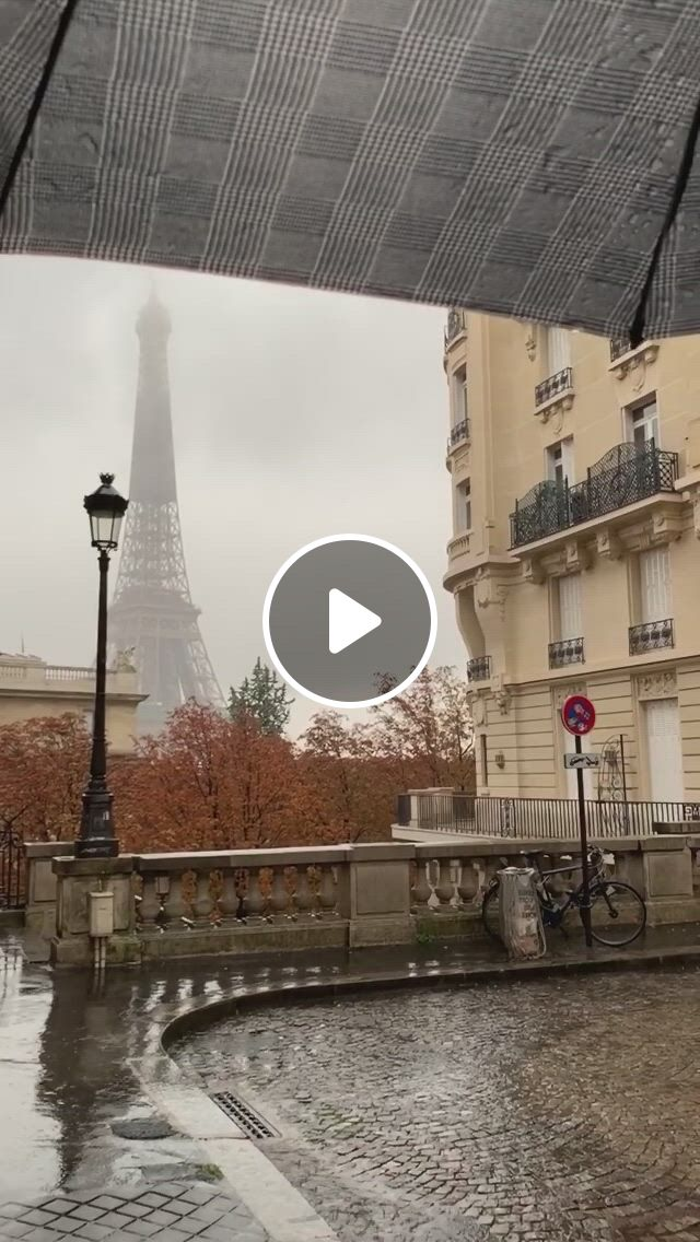 A City Full Of Love - Video & GIFs   places to go, places to visit, travel aesthetic, bon entendeur, first kiss, next at home, autumn feeling, gcse art, paris