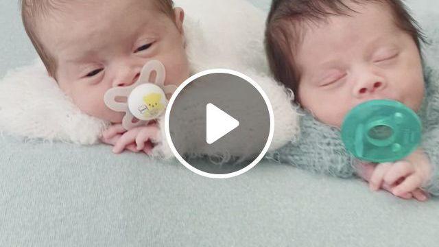 Houston's Best Newborn Photographer Cypress Kimberly Fryer Photography - Video & GIFs | newborn, boy girl twins, twin boys, baby girls, twin newborn, baby whisperer, black kids hairstyles, korean babies, baby born