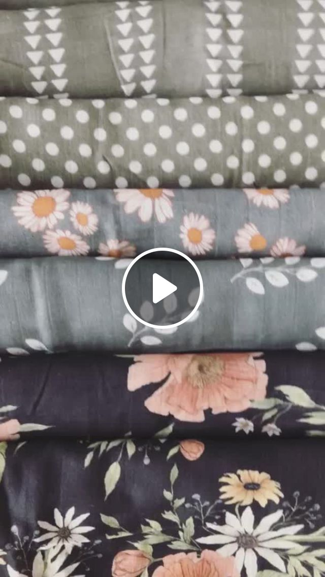 The Mini Scout - Video & GIFs   baby swaddle blankets, organic kids products, summer baby blanket, pregnancy gifts, natural baby, hair , baby sewing, baby fever, girl nursery, baby care, earthy