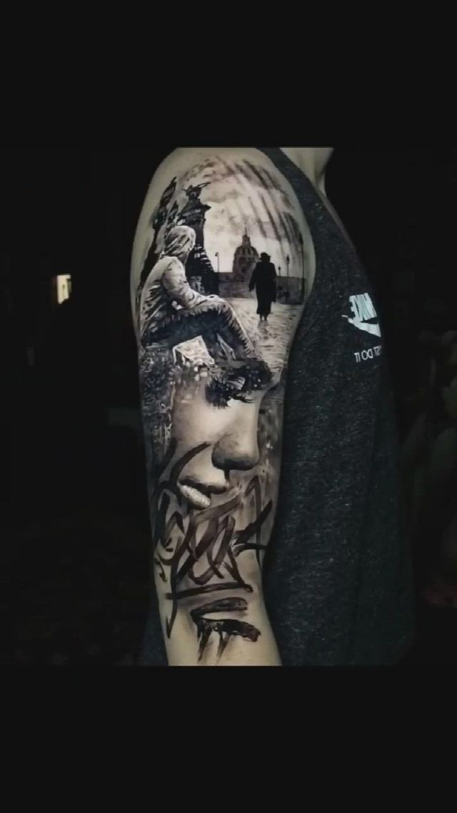 Tattoos Ideas Cool Tattoos Ideas for Men and Women