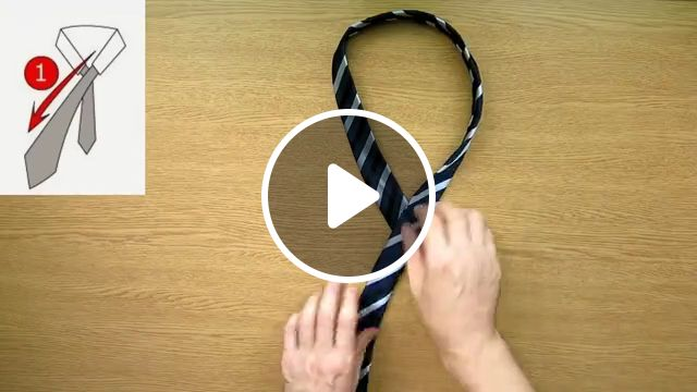 How to Tie a Tie on table full double Windsor knot, necktie, woltermanortho, half windsor, neck tie, quora, necktie knot, sleeved dress, bow tie, interview process, trinity knot, collar, job interview, lace ups