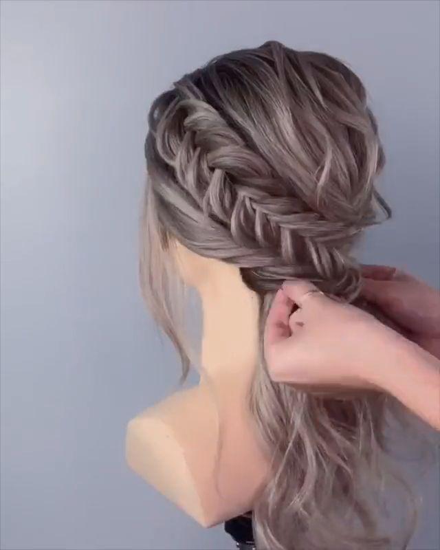 Hot Wedding Hair Trends