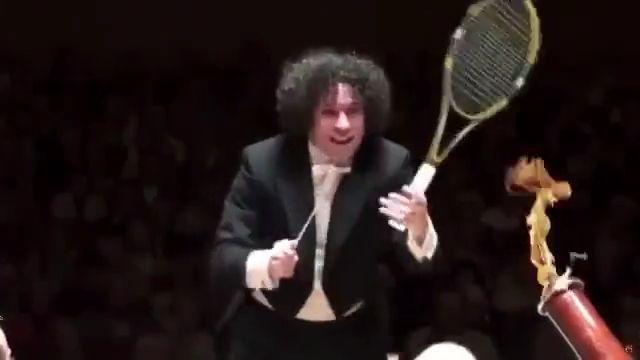 Gustavo Dudamel Amazing