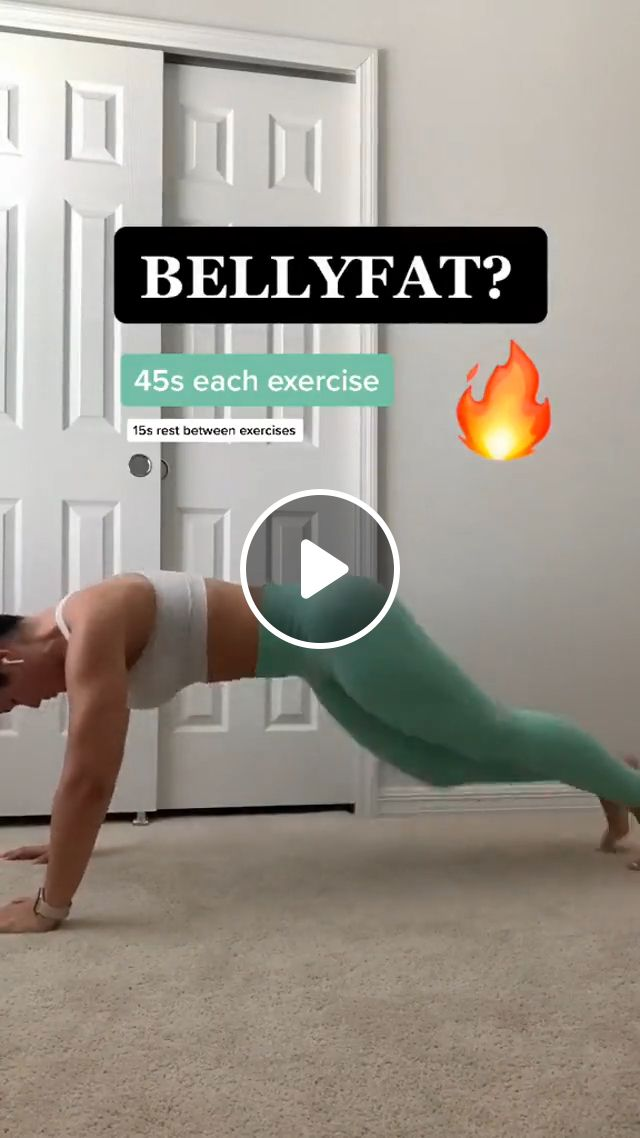 How to Reduce your Belly fat at home with these easy Exercises, fat burning, core workout, lose belly fat, abs workout, core, exercise fitness, fitness, exercise, weight loss