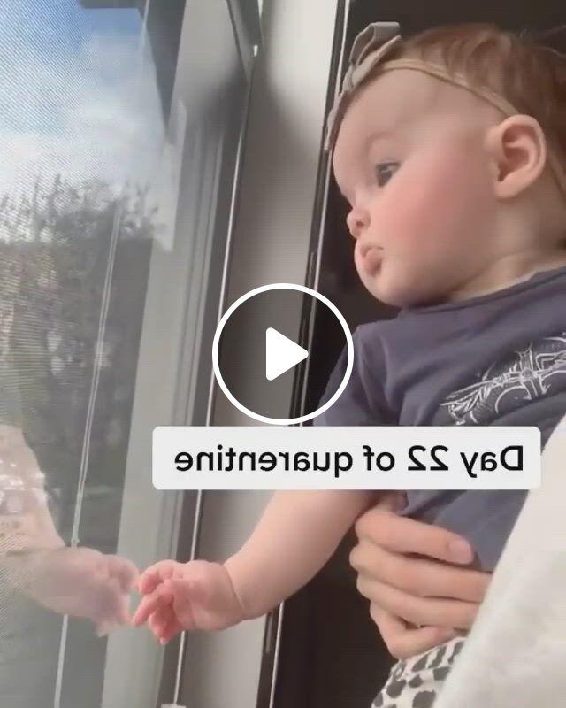 How Baby Feeling In Quarantine Days Memes - Video & GIFs | cute funny baby , cute funny babies, funny baby memes, funny kids, siblings funny, prank for kids, funny prank , kids pranks, funny pranks