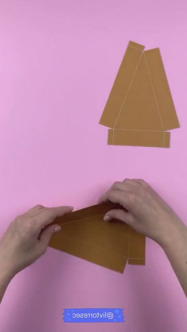 Diy creative - Video & GIFs   manualidades creativas,manualidades faciles para regalar,manualidades escolares,diy crafts hacks,diy crafts for gifts,diy home crafts,creative crafts,cool paper crafts,paper crafts origami,diy paper,fun crafts,handmade paper boxes