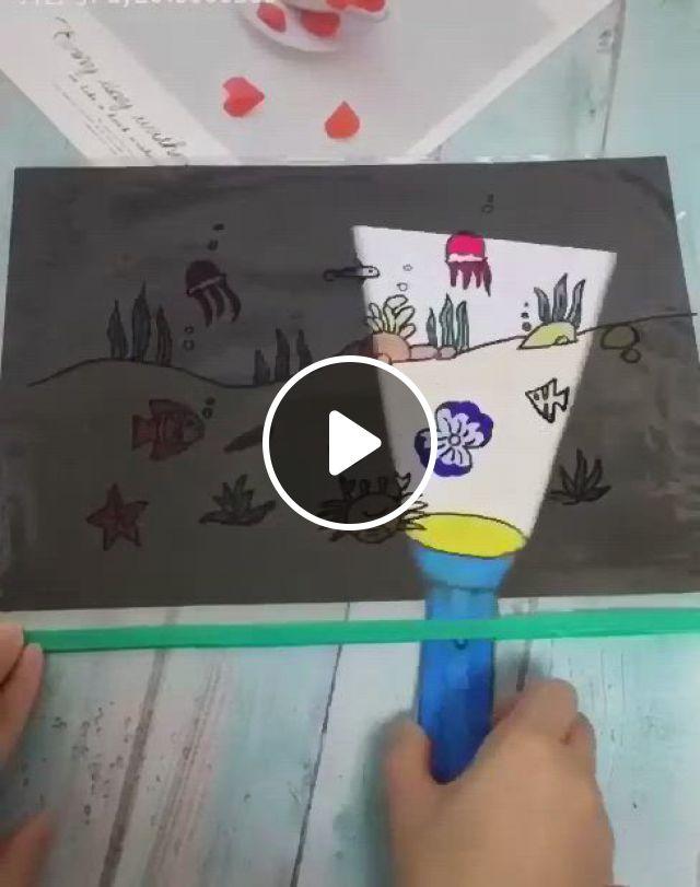 DIY Kids Crafts - Video & GIFs   diy for kids, diy crafts for kids, paper crafts diy tutorials, kids crafts, boy diy crafts, diy crafts for adults, diy crafts, toddler crafts, diy crafts to sell, toddler activities, paper crafts