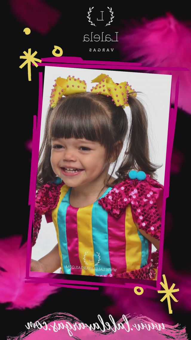 Rainha mirim lalela vargas - Video & GIFs | body m,baby girl names,marketing digital,cute outfits,prom dresses,clothes,instagram,girl names,kid outfits