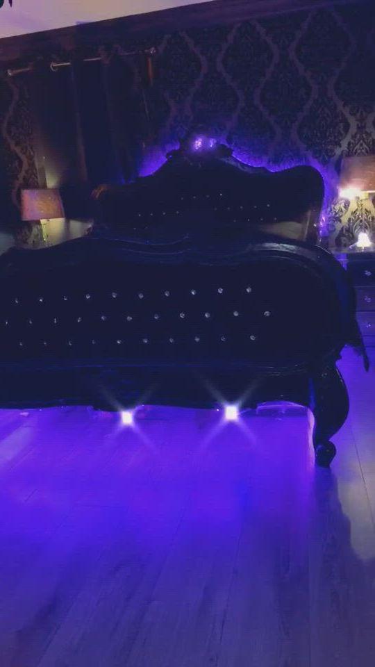 Beautiful led bedroom lighting - Video & GIFs | white lights bedroom,dark room decor,black lights bedroom,bedroom night,bedroom green,bedroom colors,bedroom inspo,bedroom ideas,white led lights,led room lighting,room lights