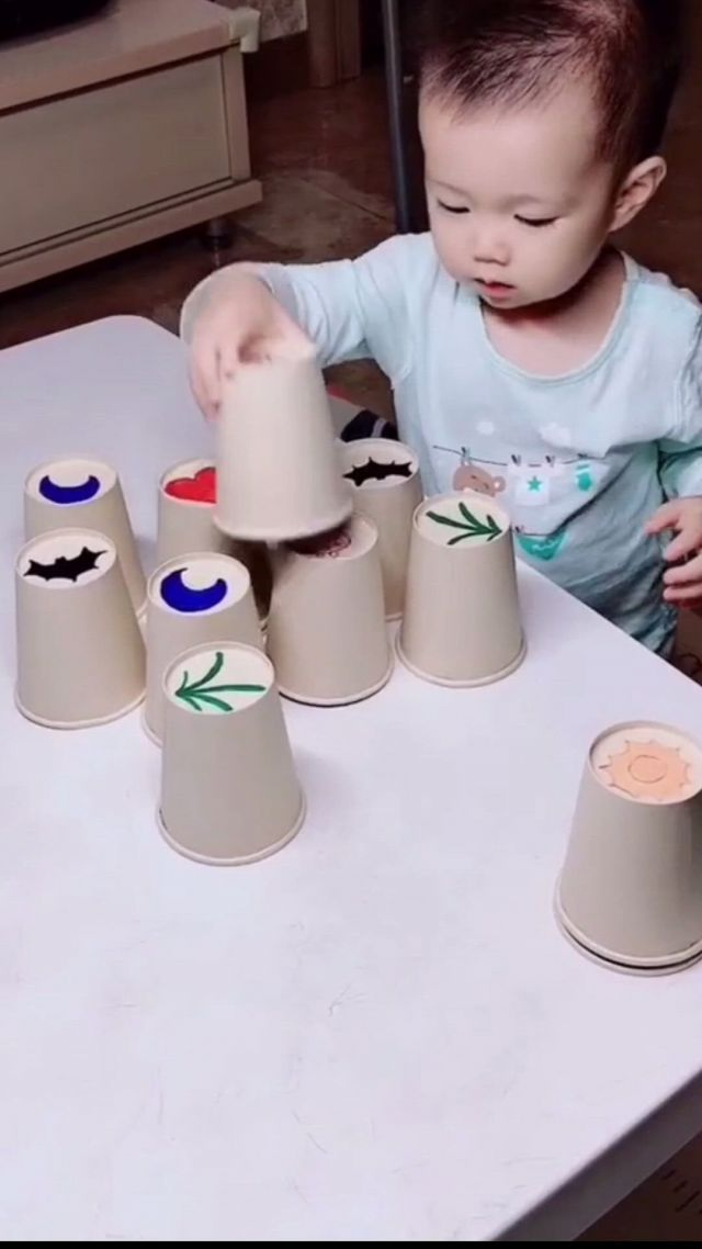 Hand eye coordination Game STEM activity for kdis