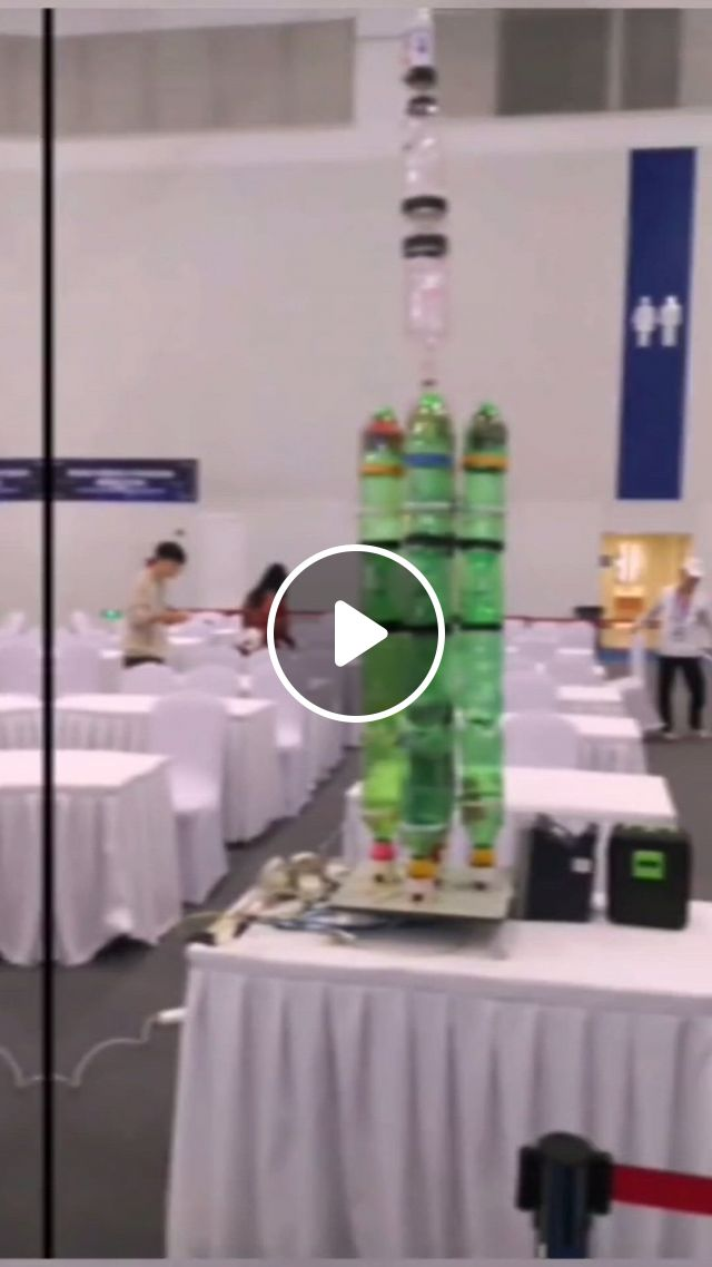 Water Powered Rocket Science Experiment For Student - Video & GIFs   science experiments, interactive science notebook, next generation science standards, science daily, easy science, science activities, science projects, how to show love, how to find out, first grade science, cities in germany