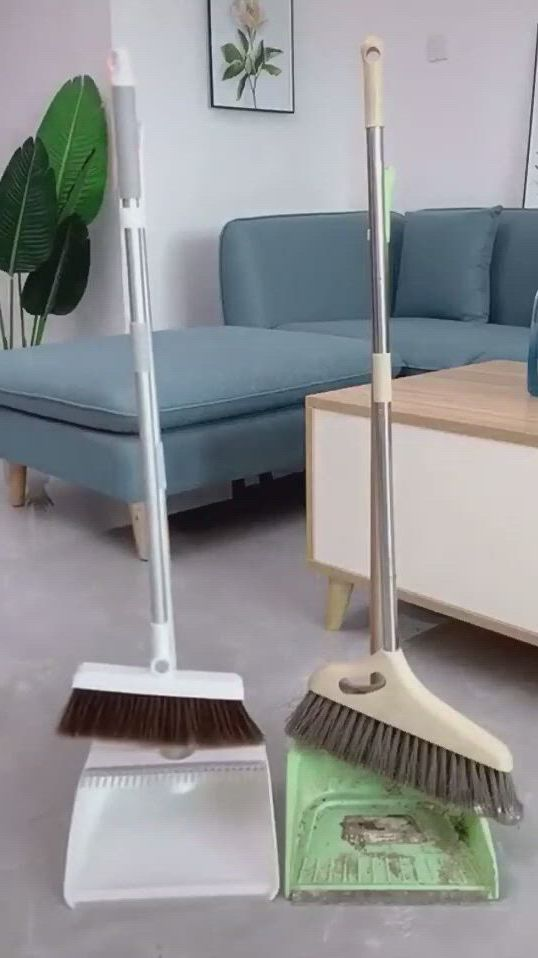Cleaning Tool Idea