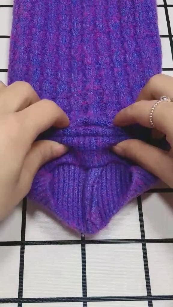 Sewing DIY - Video & GIFs | diy sewing,diy fashion hacks,cheap diy crafts,diy crafts for teen girls,diy crafts for adults,easy diy crafts,diy for teens,diy crafts to sell,diy for kids,sewing to sell,sewing diy,sewing ideas