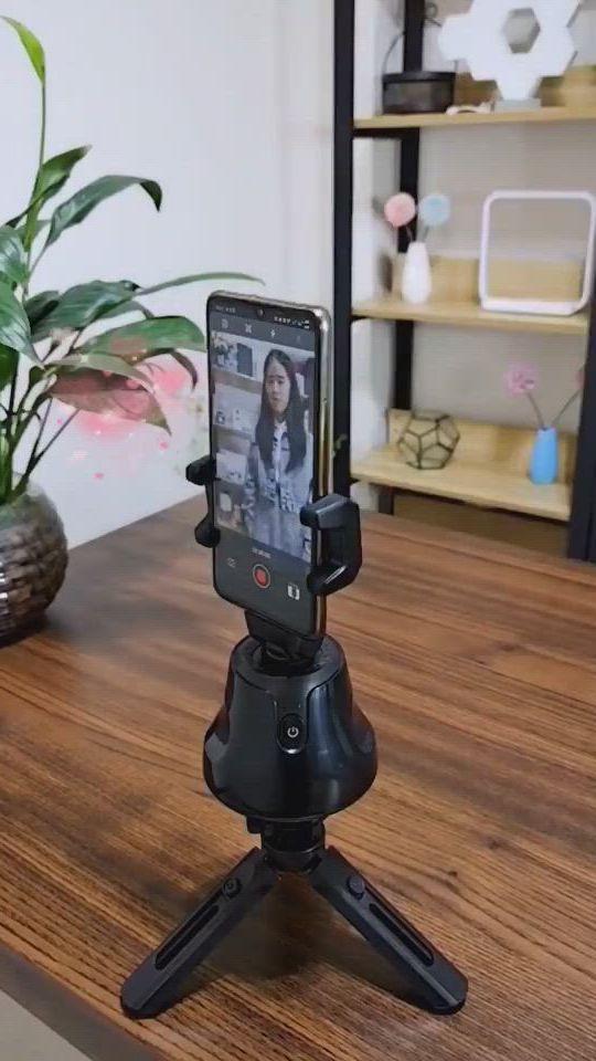 Stabilisateur phone idea