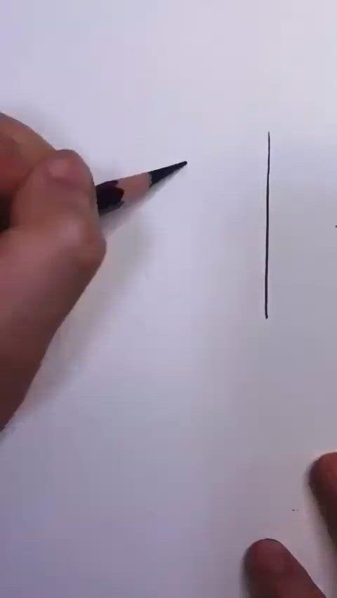 So amazing pencil art drawing - Video & GIFs | art drawings beautiful,art drawings sketches creative,art drawings simple,art drawings sketches simple,pencil art drawings,easy drawings,scenery drawing pencil,pencil sketches landscape,pencil painting,3d art drawing,nature drawing