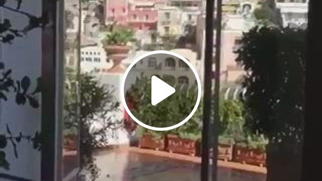Positano, Italy - Video & GIFs   italy tours, beautiful places to visit, best cities, mumbai city, virtual travel, holiday places, beautiful castles, costa, visit italy, ancient ruins, travel aesthetic