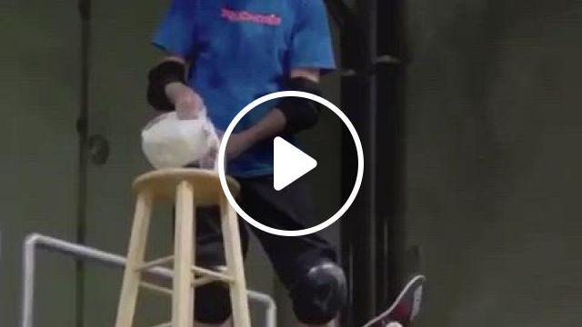Tony Hawk Not Spilling The Milk At 52 - Video & GIFs   skateboarding, meme, pro skater
