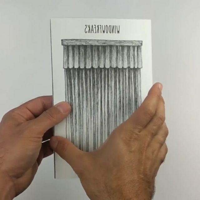 Windowfreaks popup card