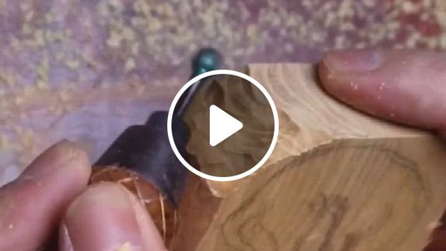 Wood Carving Drinking Horse - Video & GIFs   carving, wooden animals, wood carving, whittling projects, wood projects, wood carvings, sculptures, woodworking, stone, metal, glass