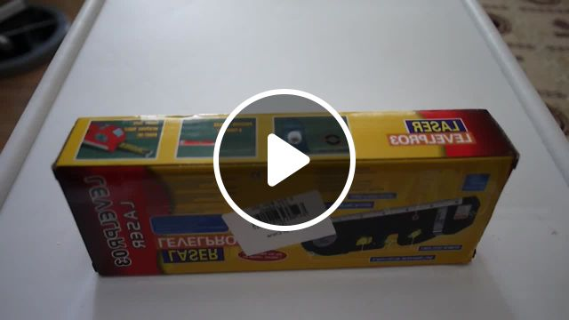 Multipurpose Level Laser Measure Line Adjusted Stand - Video & GIFs   laser levels, wireless routers, tripod, light beam, tape measure, hangers, party supplies, usb flash drive, bubbles, space, nails