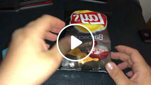Mini Electric Heat Sealing Plastic Bag Machine - Video & GIFs | plastic bag, plastic bag storage, mini