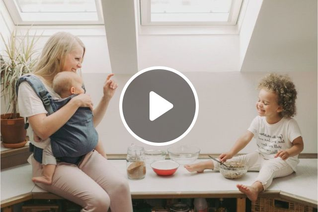 Simple Delicious Vegan Lactation Cookies Recipe For Nursing Mamas - Video & GIFs   vegan lactation cookie recipe, lactation cookies recipe, lactation cookies, easy like sunday morning, almond butter, coconut oil, keto dinner, tray bakes, breastfeeding, rolled oats