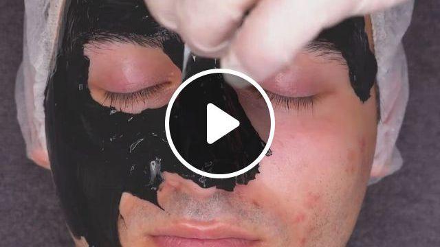Deep Sea Mineral Mud Mask - Video & GIFs | makeup vs no makeup, loreal makeup foundation, makeup prices, cheap makeup, makeup set, sephora makeup, makeup ideas, makeup tips, makeup brands, makeup products
