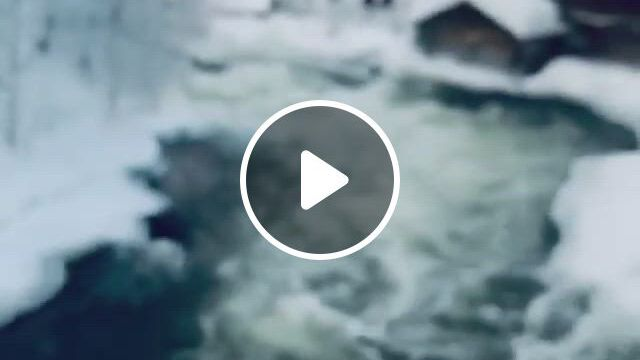 One Of Those Places Where You Can Step Right Into A Winterwonderland - Video & GIFs   cool places to visit, beautiful places nature, finland, lapland finland, travel videos, planet earth, winter wonderland, adventure travel, natural beauty, beautiful places, places to visit