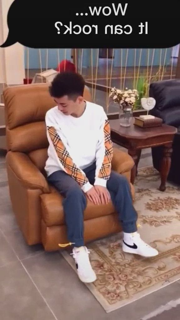 Comfortable chair - Video & GIFs   comfortable furniture,innovation design,3d home design