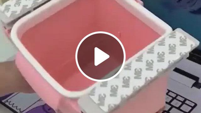 Kitchen Organization - Video & GIFs | cool kitchen gadgets, useful life hacks, cool inventions