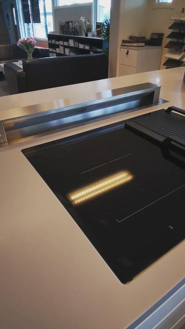 Modern kitchen design - Video & GIFs | kitchen organization,kitchen storage,kitchen island lighting,modern kitchen design,kitchen hacks,kitchen accessories,kitchen cabinets,home decor,home