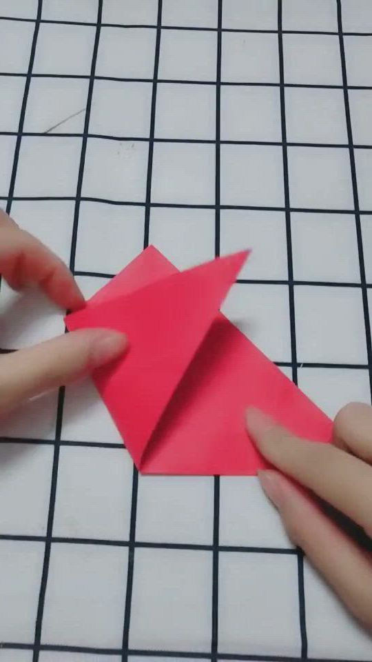 Amazing paper craft hack