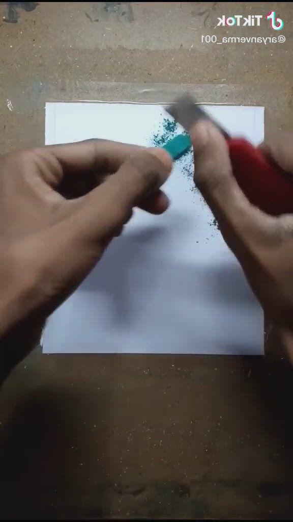 So talented - Video & GIFs | diy art painting,soft pastel art,amazing art painting,oil pastel drawings easy,oil pastel paintings,art drawings sketches simple,pencil art drawings,canvas painting tutorials,diy canvas art,chalk art,crafts