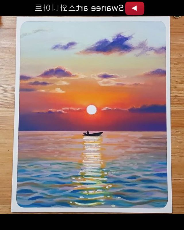 What is the best drawing you made - Video & GIFs | diy canvas art painting,diy art painting,amazing art painting,oil pastel paintings,oil pastel drawings,art drawings sketches simple,cool paintings,small canvas art,diy canvas art,soft pastel art,art painting gallery,kids