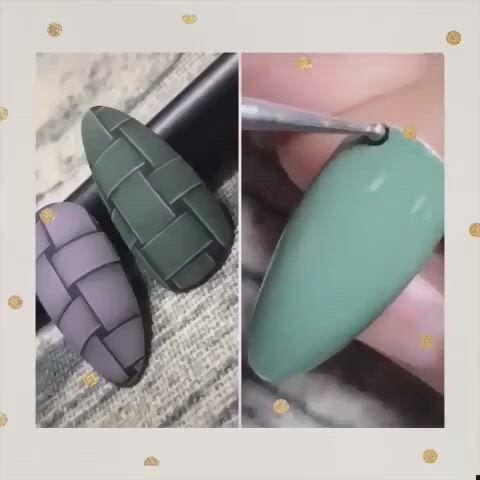 Nail Hacks Must Watch - Video & GIFs | nail art designs diy,nail tips,nails,nail hacks,nail tutorials,zentangle,nail art designs,shower ideas,hair beauty,baby shower,watch